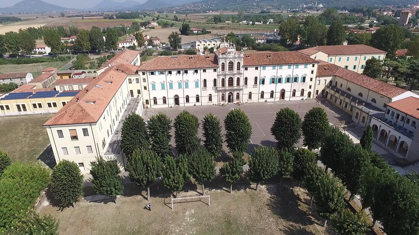 Centro Formazione Professionale Manfredini - Este
