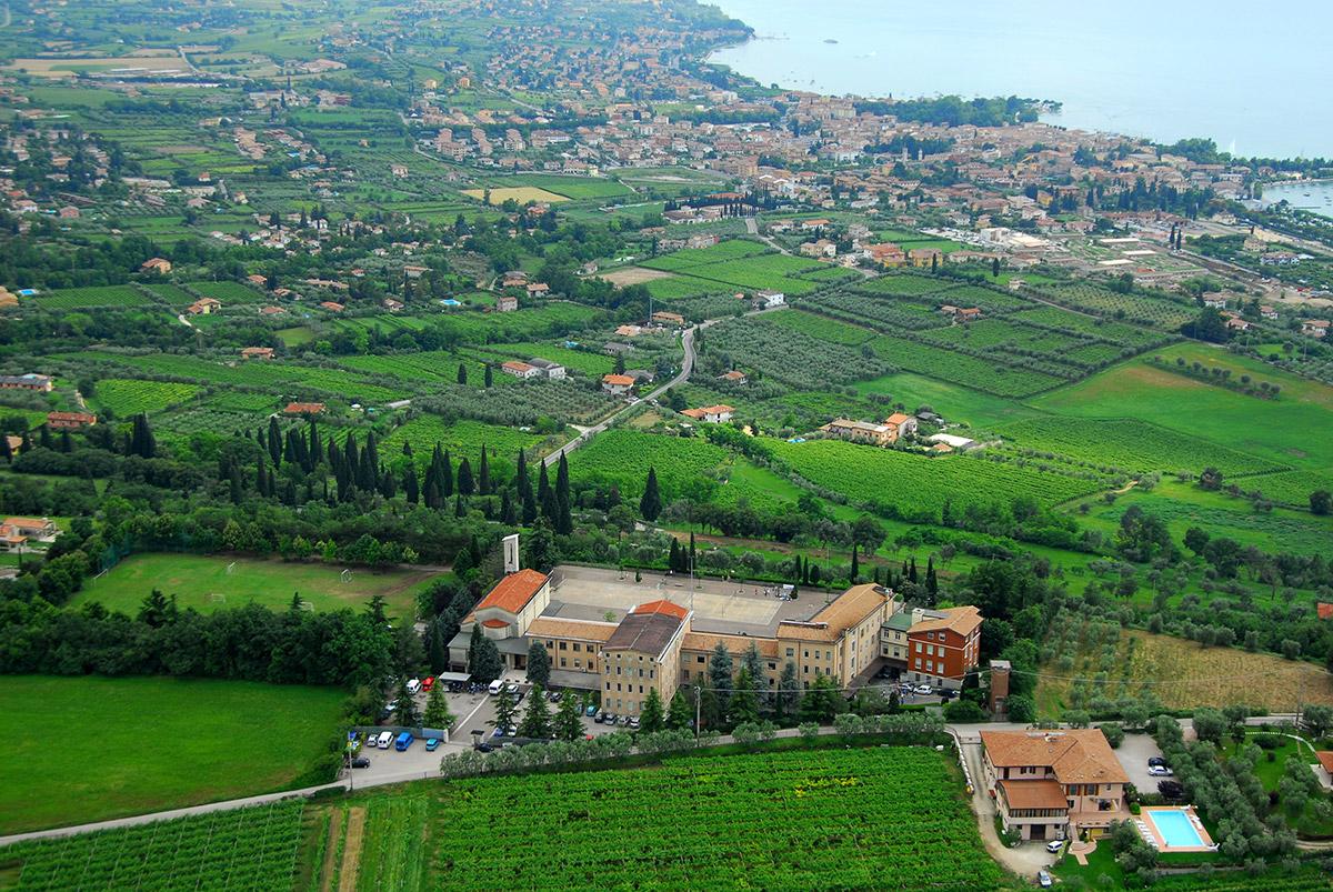 Centro Formazione Professionale Tusini - Bardolino VR