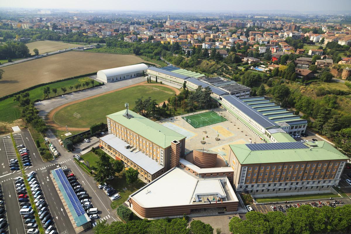 Centro di Formazione Professionale San Zeno - Verona