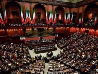 Il testo del decreto 379 in approvazione alla camera dei deputati