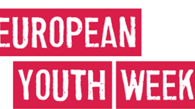 conferenze e dibattiti per la settimana europea dei giovani
