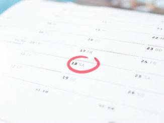 approvato il calendario scolastico 2017-2018 nel Veneto con le giornate per lo sport