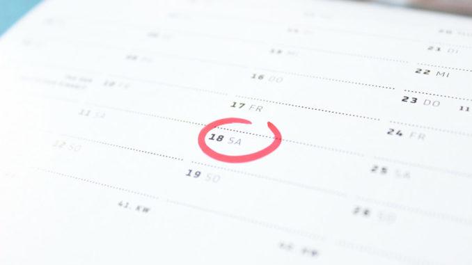Calendario Veneto.Calendario Scolastico 2017 2018 Regione Veneto Federazione