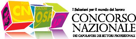 Concorsi capolavori settori professionali CNOS-FAP