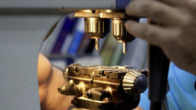 cnosfap veneto la meccanica ha bisogno di professionisti formati e sinergia tra lavoro e scuola