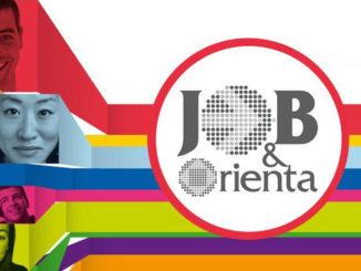 CNOSFAP veneto job&orienta salone orientamento formazione 2017