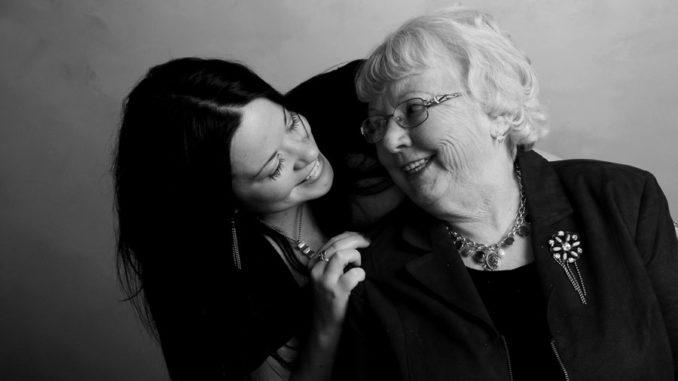 CNOSFAP veneto gli anziani beneficiano del confronto con i giovani e viceversa