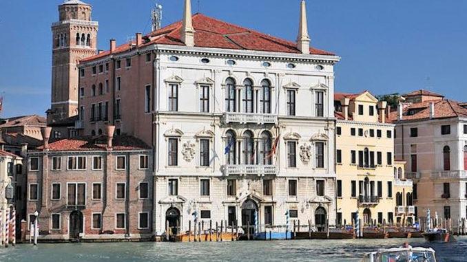 cnosfap veneto visite guidate a palazzo balbi