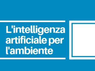 CNOS-FAP Veneto IA per risolvere problemi ambientali