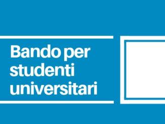 CNOS-FAP Veneto bando studenti universitari PSR