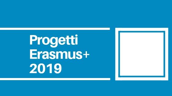 CNOS-FAP Veneto progettazione erasmus 2019