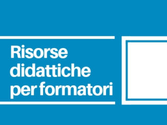CNOS-FAP Veneto toolkit per formatori