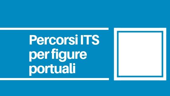 CNOS-FAP Veneto percorsi ITS per portuali