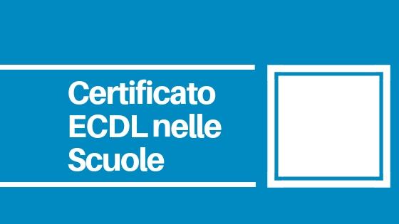 CNOS-FAP Veneto AICA e Regione Veneto per la promozione ECDL nelle Scuole