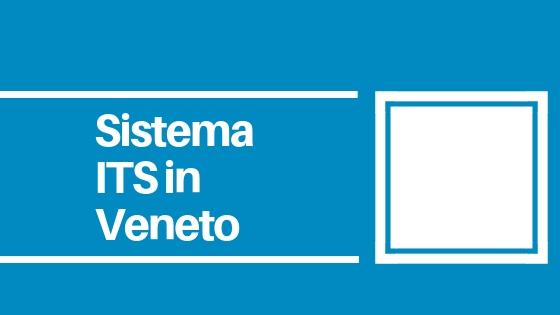 CNOS-FAP Veneto sistema ITS in Veneto