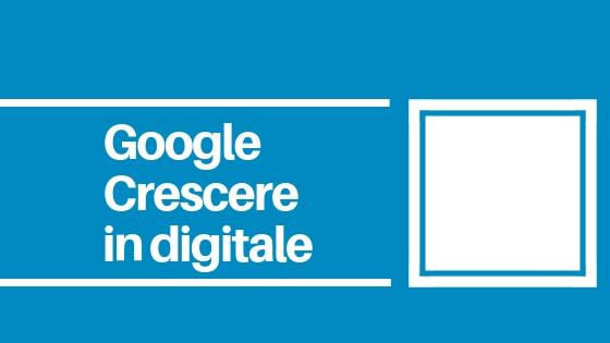 CNOS-FAP Veneto Crescere in digitale opportunità targate Google per i giovani