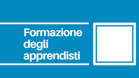 CNOS-FAP Veneto Direttiva per la disclipina della formazione degli apprendisti