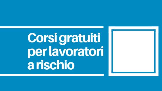 CNOS-FAP Veneto Percorsi di reimpiego per lavoratori a rischio di disoccupazione