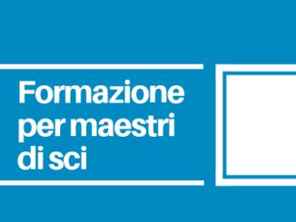 CNOS-FAP Veneto formazione per maestri di sci