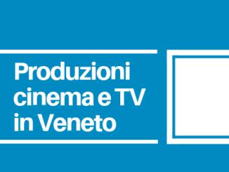 CNOS-FAP Veneto materiale informativo bando contributi cinema e TV
