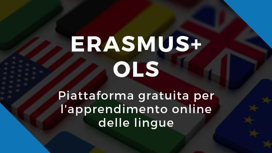 CNOSFAP Veneto erasmus plus apprendimento lingue online
