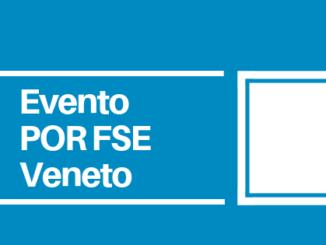 CNOSFAP Veneto evento di presentazione POR FSE copertina