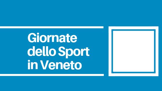 Calendario Veneto.Regione Veneto Anche Gli Sport Di Contatto Nel Calendario
