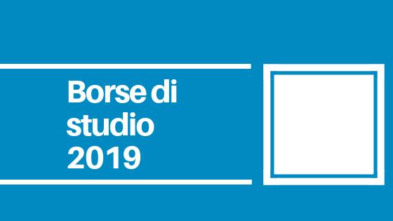 CNOS-FAP Veneto borse di studio 2019 quando e come richiederle