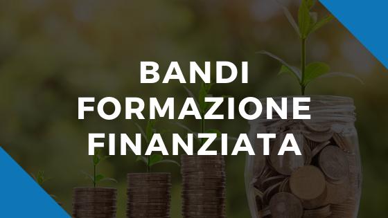 CNOSFAP Veneto bandi formazione finanziata
