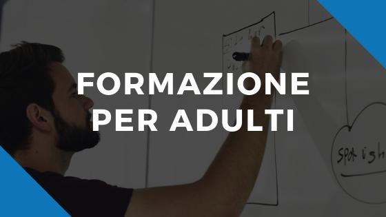 CNOSFAP Veneto formazione per adulti