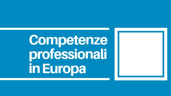 Formazione professionale in Europa futuro e sfide copertina