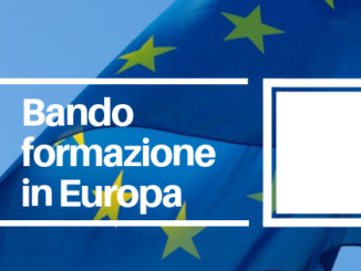 CNOS-FAP Veneto Call for Proposals - EAC S34 2018 Corrigendum
