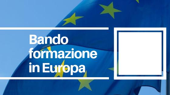 CNOS-FAP Veneto Call for Proposals - EAC S34 2018 Corrigendum