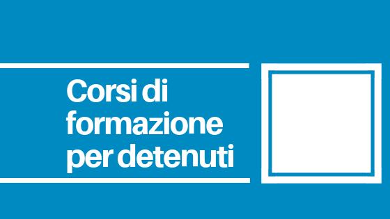 CNOS-FAP Veneto La Regione Veneto sigla un accordo con il Dipartimento penitenziario