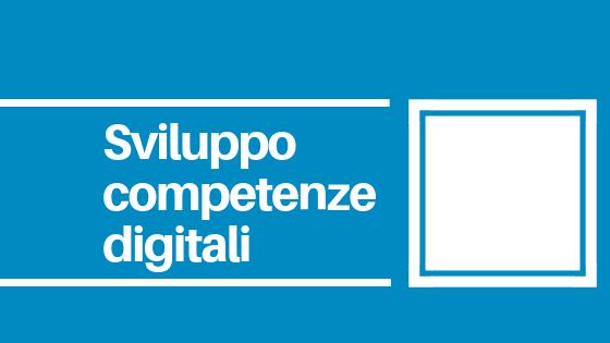 CNOSFAP Veneto - Digital Opportunity Traineeship tirocini per migliorare le competenze digitali