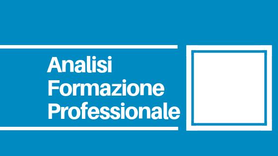 CNOSFAP Veneto Pubblicazione politiche della FP e del Lavoro copertina