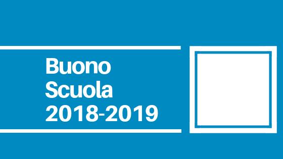 CNOS-FAP Veneto Buono scuola Regione Veneto 2018-2019