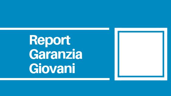 CNOS-FAP Veneto Garanzia Giovani nota 1:2019 e rapporto 2018