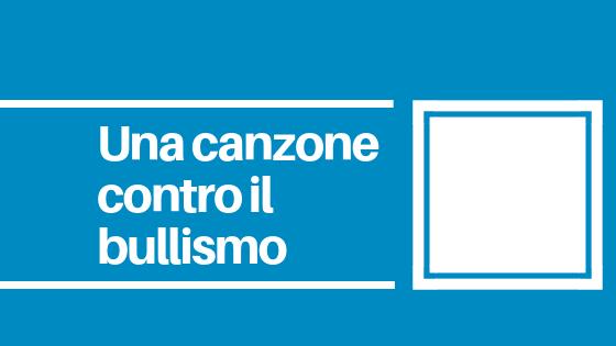CNOS-FAP Veneto Un messaggio forte contro il bullismo