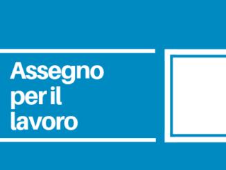 CNOS-FAP Veneto Assegno per il lavoro in Veneto riconfermato per 2 anni