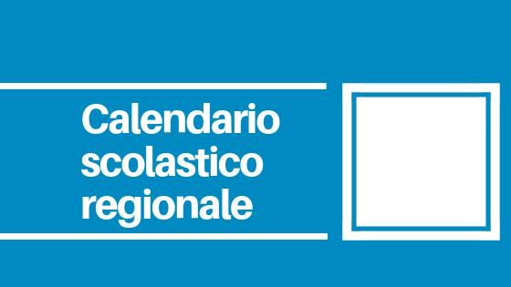 Calendario Regionale Scuola.Calendario Scolastico Veneto 2019 2020 Federazione Cnos