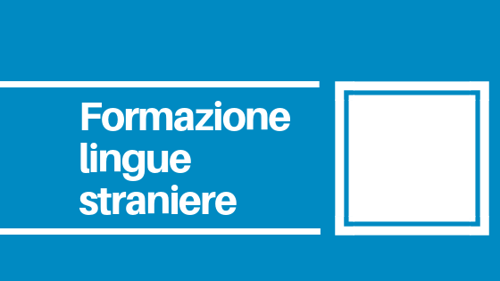 CNOS-FAP Veneto Meeting veneto sull'apprendimento delle lingue straniere