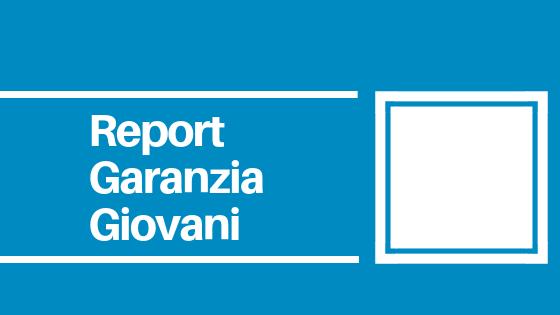 CNOS-FAP Veneto report garanzia giovani febbraio 2019