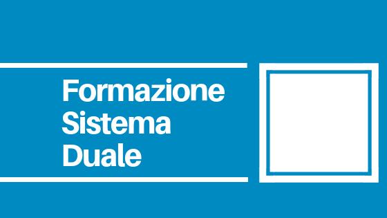 CNOS-FAP Veneto Progetti formativi sistema duale AF 2019-2020