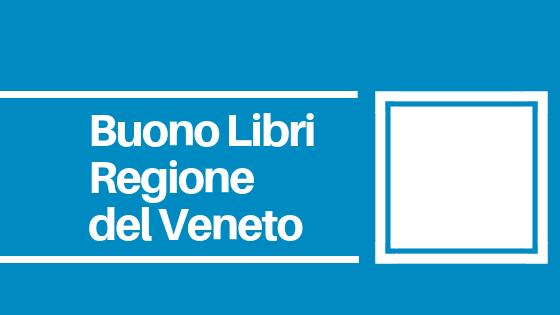 CNOS-FAP Veneto Buono libri Regione del Veneto