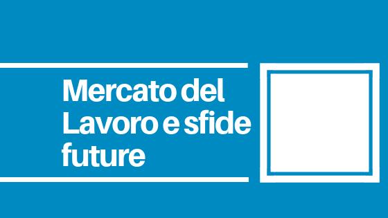 CNOS-FAP Veneto Il ruolo dell apprendistato in un mercato del lavoro in continuo cambiamento