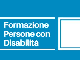 CNOS-FAP Veneto Progetti formativi rivolti a persone con disabilità