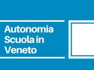 CNOS-FAP Veneto Autonomia Scuola in Veneto videomessaggio dell Assessore Donazzan
