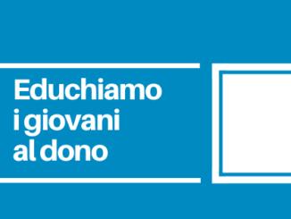 CNOS-FAP Veneto Educhiamo i giovani alla cultura del dono partendo dalla Formazione Professionale