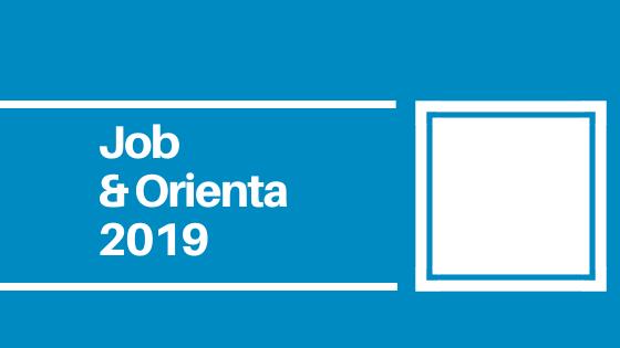 CNOS-FAP Veneto invito dell Assessore Donazzan al Job Orienta 2019